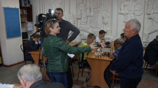 Шахматный праздник916