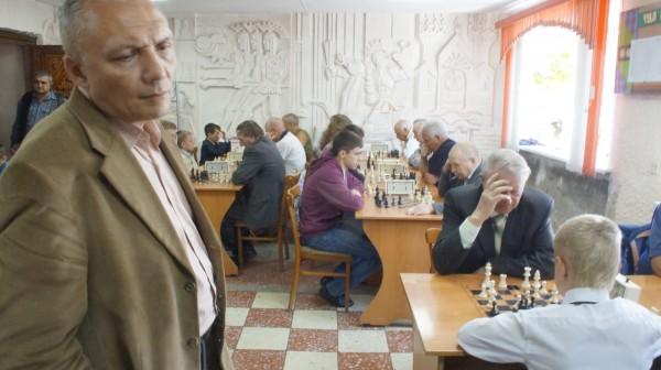 Шахматный праздник908