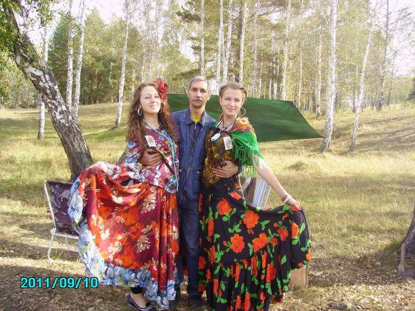 Фестиваль Бардовской песни