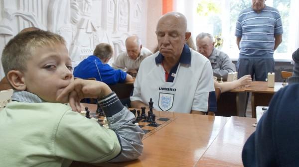 Шахматный праздник915