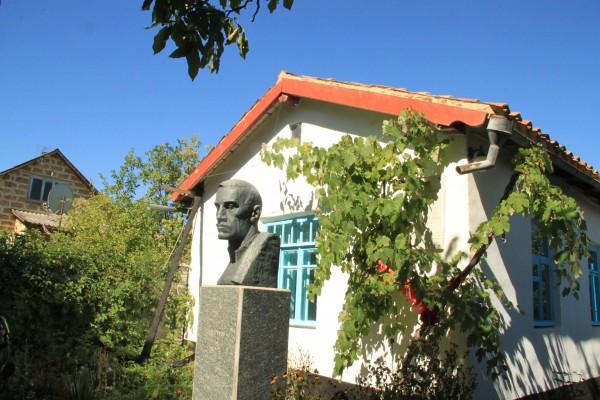 Старый-Крым. Фото Михаила Кромина