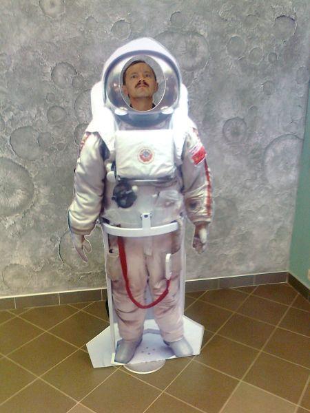 Космический путь.629