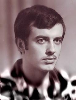 Михаил Васильков