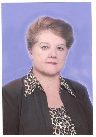Татьяна Александровна Чап