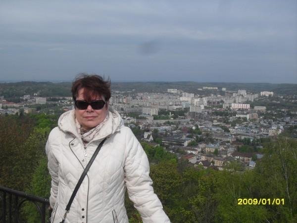 Я в Закарпатье