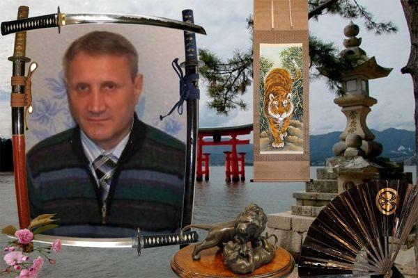 Николай Черняев, Тольятти