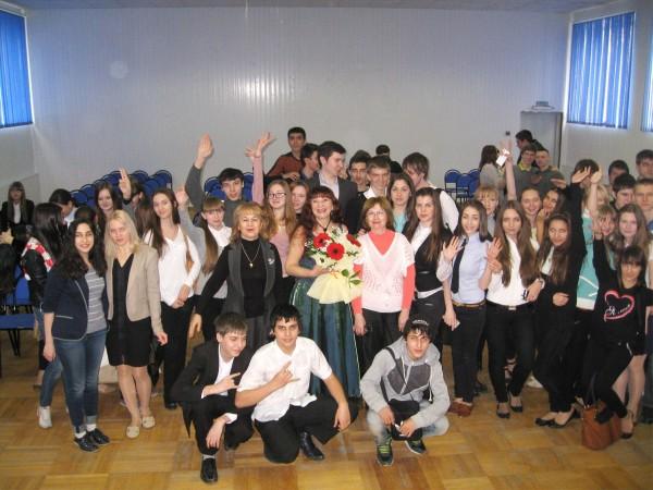 Фото на память - мой концерт в СШ №44 (Ростов-на-Дону).jpg