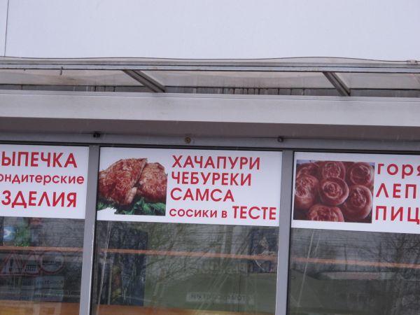 МНОГОСТРАДАЛЬНЫЙ РУССКИЙ - 5