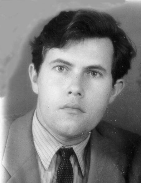 Евгений Ивненко, 64