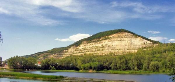 Гора Тип-Тяф