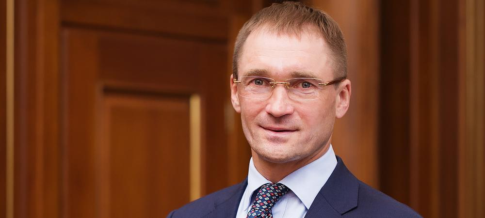Александр Милеев