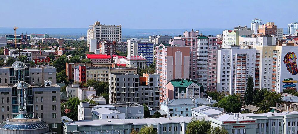 Железнодорожный внутригородской район г.о. Самара